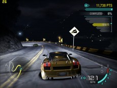 играть Need for Speed Carbon без регистрации