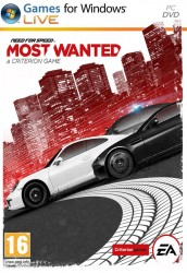 скачать Need for Speed Most Wanted 2 для компьютера