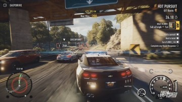играть в Need for Speed Rivals без регистрации