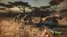 играть в Cabelas Dangerous Hunts без регистрации