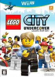 Lego City Undercover pc скачать