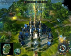 торрент игры Heroes of Might and Magic V на компьютер