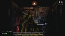 играть в Five Nights at Freddy's 2 без регистрации