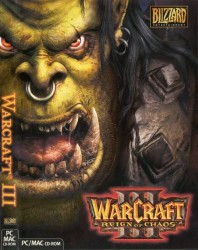 скачать Warcraft 3 Reign of Chaos