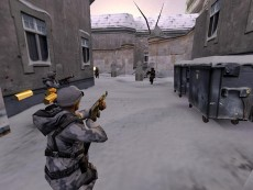 играть в Counter Strike Condition Zero без регистрации