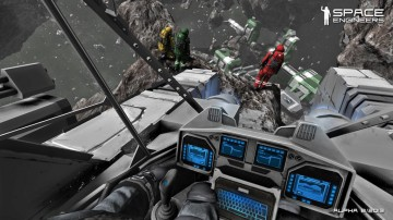 скачать Space Engineers бесплатно