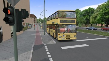 играть в OMSI The Bus Simulator 2 без регистрации