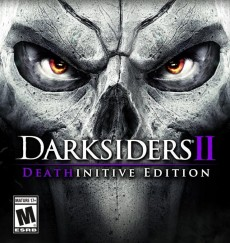 Darksiders II Deathinitive Edition скачать торрент