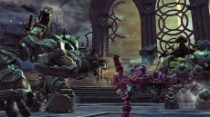 Скачать Darksiders II Deathinitive Edition на компьютер