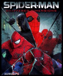Скачать Spider Man Shattered Dimensions