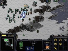 играть в StarCraft Retribution без регистрации