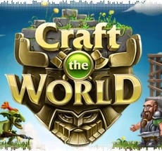 скачать Craft The World на компьютер