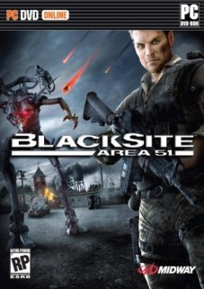 Скачать Blacksite Area 51 бесплатно