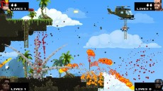 играть в Broforce без регистрации