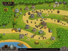 скачать Kingdom Rush бесплатно