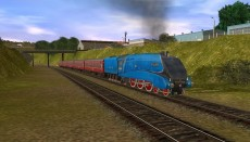 скачать Trainz Simulator бесплатно