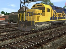 скачать Trainz Simulator 09 бесплатно