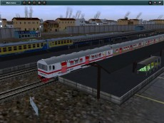 играть в Trainz Simulator 09 без регистрации