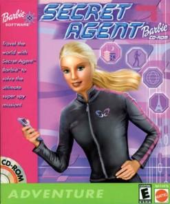 Игра Барби Секретный Агент скачать бесплатно (450 МБ)