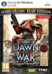 скачать Dawn of War 2 бесплатно