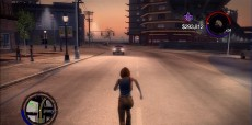 играть в Saints Row 2 без регистрации
