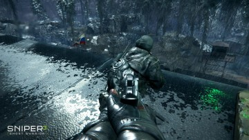скачать Sniper Ghost Warrior 3 бесплатно