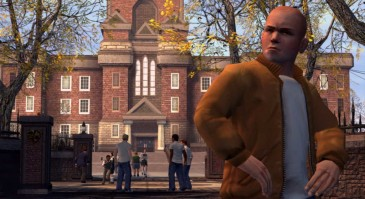 торрент игры Bully Scholarship Edition на компьютер