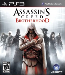 скачать игру Assassins Creed Brotherhood на пк