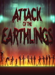 Attack of the Earthlings скачать торрент PC