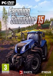 игра Farm Simulator 2015 скачать