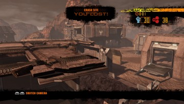 скачать Red Faction Guerrilla Re-Mars-tered бесплатно