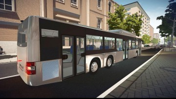 скачать Bus Simulator 18 бесплатно