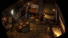 торрент игры Pillars of Eternity II Deadfire на компьютер
