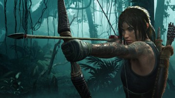 скачать Shadow of the Tomb Raider бесплатно