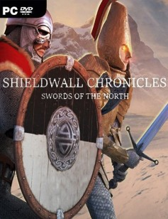 скачать Shieldwall Chronicles Swords of the North на компьютер