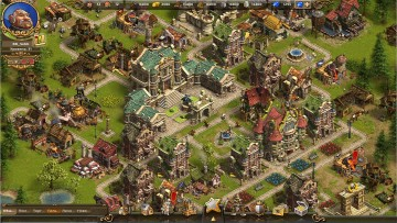 скачать The Settlers: History Collection бесплатно