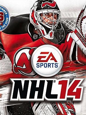 НХЛ 2014