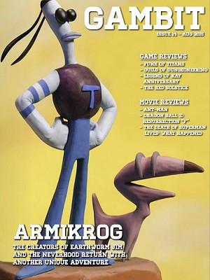 Армикрог