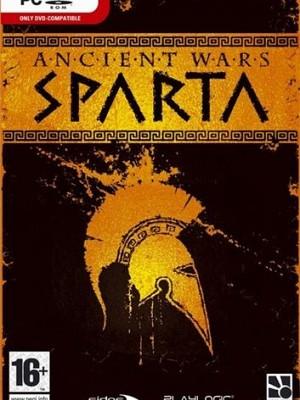 Войны Древности Спарта