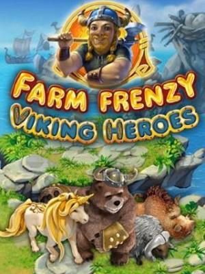 Веселая ферма 3 Викинги