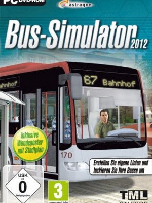 Bus Simulator (2012)