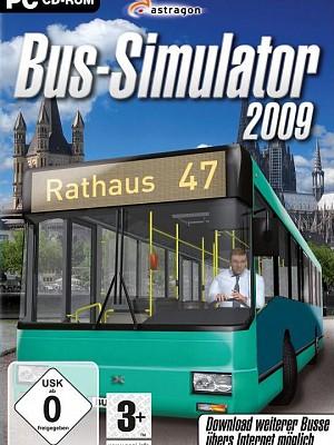Bus simulator 2009