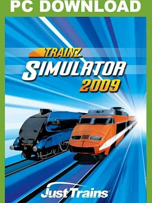 Trainz Simulator 09
