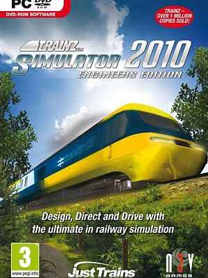 Trainz Simulator 10