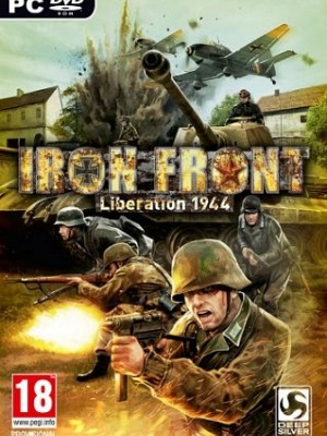 Iron Front D-Day 1944