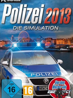 Polizei 2013