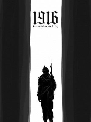 1916 Der Unbekannte Krieg