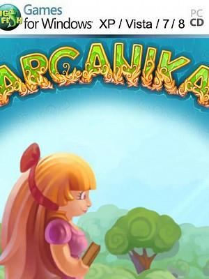 Арканика