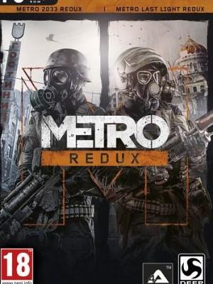 Metro Redux Dilogy