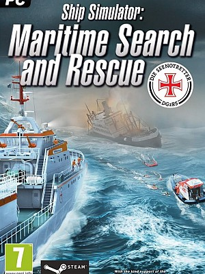 Ship Simulator Maritime Search and Rescue